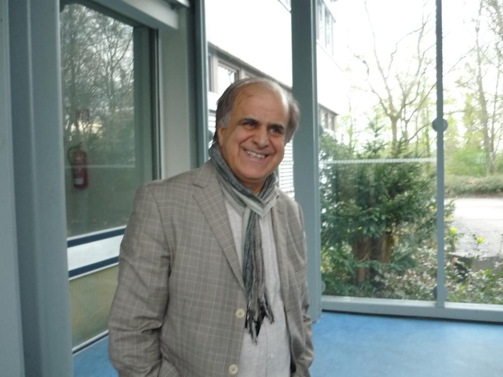 II42 Karim Popal