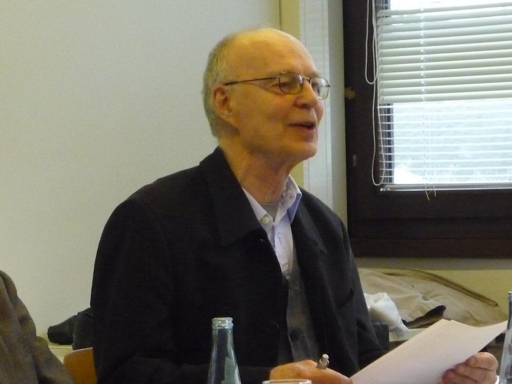 III13 Gerhard Stuby